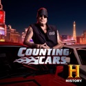 Alice Cooper Returns - Counting Cars from Counting Cars, Season 10