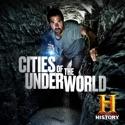America's Military Underground - Cities of the Underworld from Cities of the Underworld, Season 4