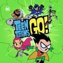 Jam - Teen Titans Go! from Teen Titans Go!, Season 7, Pt. 1
