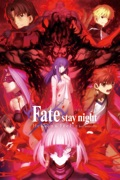 Fate/Stay Night [Heaven's Feel] II. Lost Butterfly (English Dubbed Version) reviews, watch and download