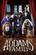 The Addams Family (2019) reviews, watch and download