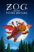 Zog and the Flying Doctors summary, synopsis, reviews