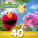 Elmo Finds a Baby Bird. Episode 4195 - Sesame Street from Sesame Street, Selections from Season 40
