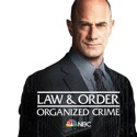 Unforgivable - Law & Order: Organized Crime from Law & Order: Organized Crime, Season 2