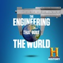 The Engineering That Built the World, Season 1 reviews, watch and download