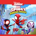 Camping Conundrum / The Great Green Crime Spree - Spidey and His Amazing Friends from Spidey and His Amazing Friends, Vol. 1