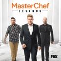 Semi Final - 3 Chef Showdown - MasterChef from MasterChef, Season 11