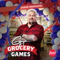 All-Star Delivery Nightmare - Guy's Grocery Games from Guy's Grocery Games, Season 27