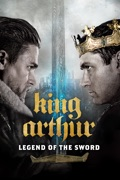 King Arthur: Legend of the Sword reviews, watch and download