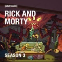 Pickle Rick - Rick and Morty from Rick and Morty, Season 3 (Uncensored)
