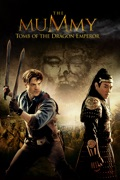 The Mummy: Tomb of the Dragon Emperor summary, synopsis, reviews