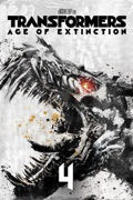 Transformers: Age of Extinction summary, synopsis, reviews