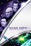 Star Trek VII: Generations summary, synopsis, reviews