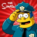 The Last Traction Hero - The Simpsons from The Simpsons, Season 28