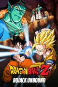 Dragon Ball Z: Bojack Unbound reviews, watch and download