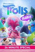 Trolls Holiday summary, synopsis, reviews