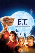 E.T. The Extra-Terrestrial summary, synopsis, reviews