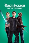 Percy Jackson: Sea of Monsters reviews, watch and download