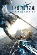 Final Fantasy VII: Advent Children reviews, watch and download