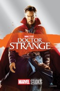 Doctor Strange (2016) reviews, watch and download