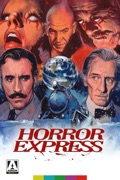 Horror Express release date, synopsis, reviews