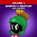 Spaced Out Bunny - Marvin the Martian and Friends from Marvin the Martian and Friends, Vol. 1