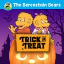 The Berenstain Bears and Too Much TV / Trick or Treat - Berenstain Bears: Trick or Treat from Berenstain Bears: Trick or Treat