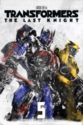 Transformers: The Last Knight reviews, watch and download