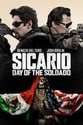 Sicario: Day of the Soldado summary, synopsis, reviews