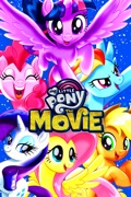 My Little Pony: The Movie reviews, watch and download