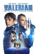 Valerian and the City of a Thousand Planets reviews, watch and download