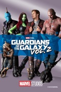 Guardians of the Galaxy Vol. 2 reviews, watch and download