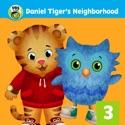 Daniel Tiger's Neighborhood, Vol. 3 reviews, watch and download