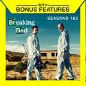 Pilot - Breaking Bad from Breaking Bad, Deluxe Edition: Seasons 1 & 2