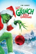 Dr. Seuss' How the Grinch Stole Christmas reviews, watch and download