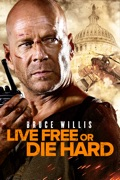 Live Free or Die Hard summary, synopsis, reviews