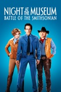 Night At the Museum: Battle of the Smithsonian summary, synopsis, reviews