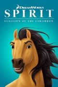 Spirit: Stallion of the Cimarron reviews, watch and download