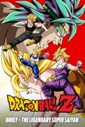 Dragon Ball Z: Broly - The Legendary Super Saiyan reviews, watch and download