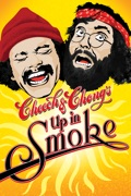 Up In Smoke reviews, watch and download
