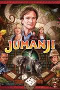 Jumanji reviews, watch and download
