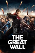 The Great Wall reviews, watch and download