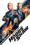 Fast & Furious Presents: Hobbs & Shaw reviews, watch and download