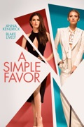 A Simple Favor summary, synopsis, reviews