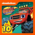 Blaze and the Monster Machines, Vol. 10 reviews, watch and download
