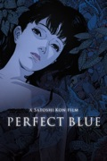Perfect Blue reviews, watch and download