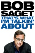 Bob Saget: That's What I'm Talking About summary, synopsis, reviews