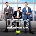 Million Dollar Listing: New York, Season 8 reviews, watch and download