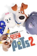 The Secret Life of Pets 2 reviews, watch and download
