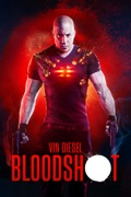 Bloodshot summary, synopsis, reviews